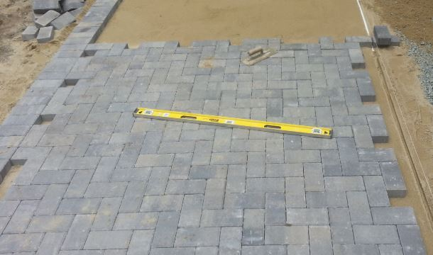 patio lifting leveling utah